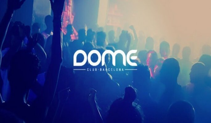 Dome Club en Bethenight.com Discoteca en Barcelona